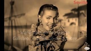 Carmen Sevilla -  Carmen de España