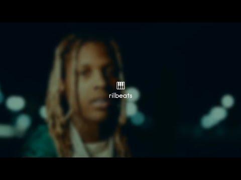 "FREE | Lil Durk Type Beat – ""PARANOID"" | Toosii x Polo G Type Instrumental 2021"