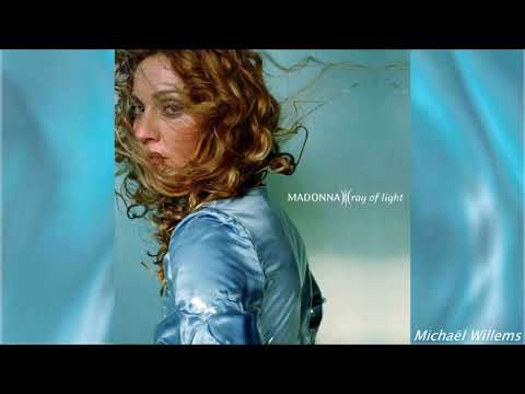 Madonna  Beautiful Stranger Demo