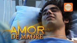 Amor de Madre Viernes 13-11-15 - 3/3 - Capítulo 69 - Primera Temporada
