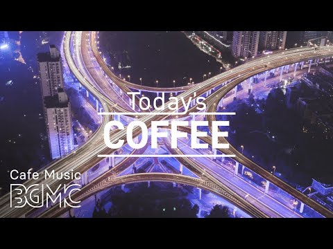 City Night Hip Hop Jazz - Smooth Jazzy Beats - Chill Out Jazz for Relax & Study