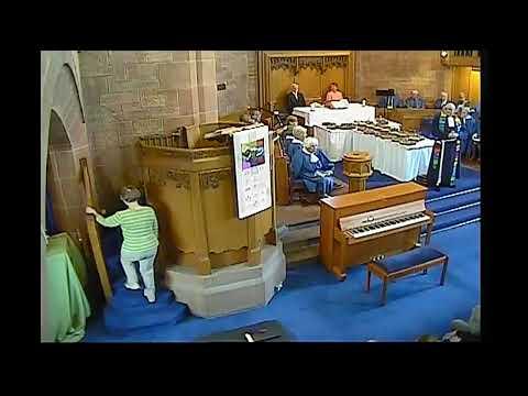 Netherlee Church Glasgow Scotland Live Stream