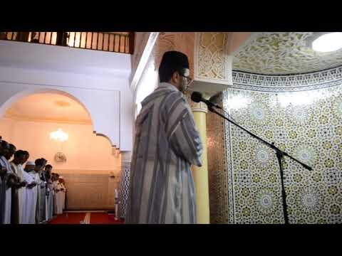 INDAHNYA AL-QUR'AN : Bacaan terindah by Syeikh Hisyam Herraz
