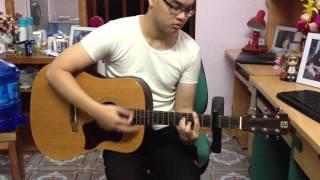 Âm thầm bên em- Hướng dẫn Guitar- Sơn Tùng MTP