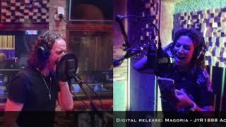 Magoria - JtR1888 'Acoustic Compilation'