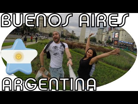 ARGENTINA [Buenos Aires] - What would you do in 48h?
