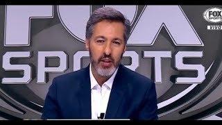 AUP FoxSports - Análise Red Bull 1×1 Palmeiras - Paulista 2019