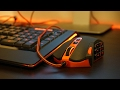 Обзор игровой мыши Redragon Firestorm 16400DPI