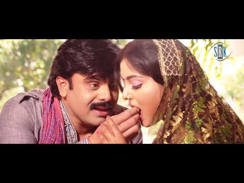 Banke Dhadkan Tu | Superhit Romantic Full Song | Bhojpuri Movie - Bahurani