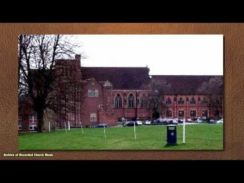BBC Choral Evensong: Ardingly College 1962 (Patrick Forbes)