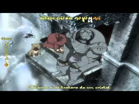 Fullmetal Alchemist Opening 3 Sub Español