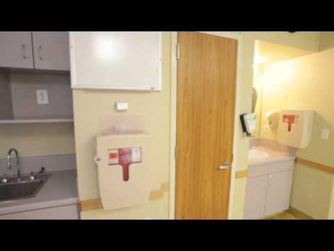 Seton Medical Center Austin Labor and Delivery Room 360