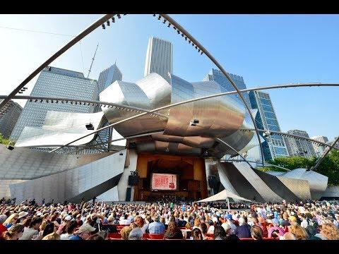2019 Chicago Blues Festival - June 8 In Millennium Park