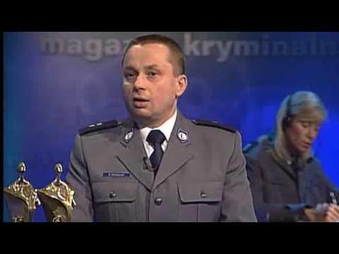 Magazyn Kryminalny 997 odc. z 18.03.2010