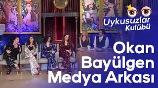 Okan Bayülgen ile Medya Arkası - Uykusuzlar Kulübü