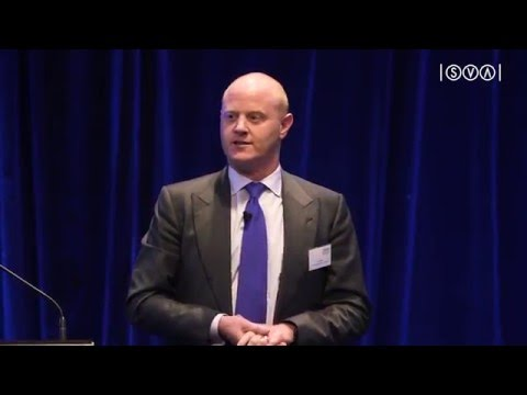 SVA Education Dialogue 2015 - Ian Narev, CEO, Commonwealth Bank of Australia
