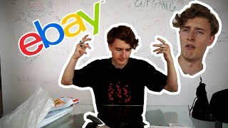 I BOUGHT A WHOLE OUTFIT ON EBAY!!! (GONE WRONG!!!)