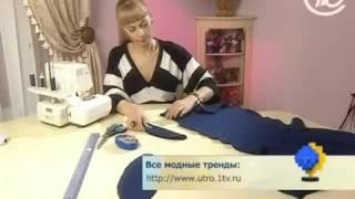 Шитье Ольга Никишичева 058 Платье трансформер