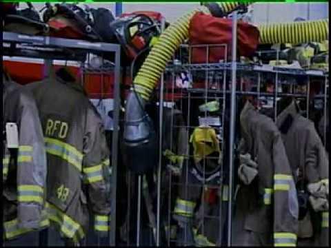 Danny Perry Clip - Fireman's Fund Insurance Company Heritage Grant Presentation in Roseland, NJ