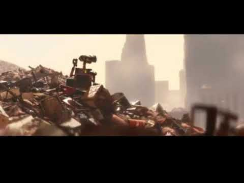 WALL E   Film Complet