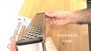 Wall Magnetic Knife Rack