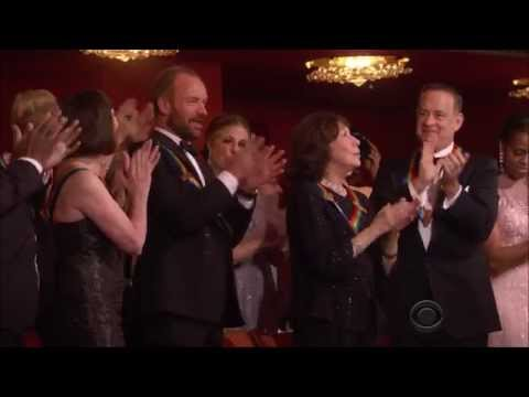 Sting Kennedy Center Honors 2014