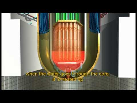CAREM25 - ARGENTINA NUCLEAR POWER PLANT - English subtitled