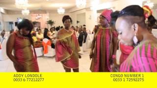 Addy Loba: Ba maman Tapis Rouge ba fêter une année