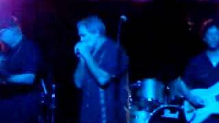 On the road again (LIVE) - Canned Heat