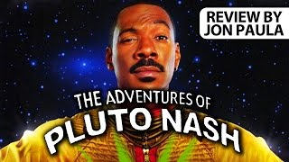 Video The Adventures Of Pluto Nash -- Movie Review // #JPMN #BoxOfficeBomb download MP3, 3GP, MP4, WEBM, AVI, FLV September 2017