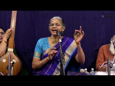 Brochevarevarura (Khamas) - Charulatha Ramanujam