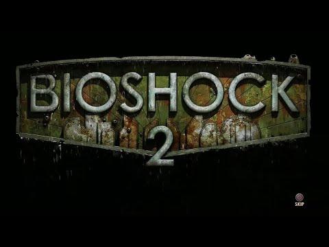 Bioshock 2 Прохождение серии #3