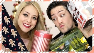 The Stocking Filler Gift Guide - Under £15! Thumbnail