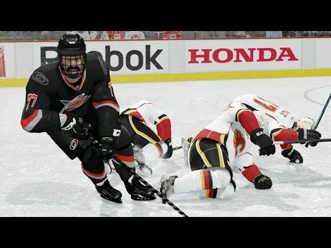 NHL 16 Career Mode #13 - The Annihilator
