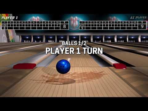 Nintendo Switch Bowling review