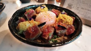 An Amazing Japanese Fusion Restaurant in Melbourne | CALIA