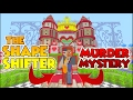 QUEEN OF HEARTS CASTLE MURDER MYSTERY // THE SHAPE SHIFTER!! // FACECAM IS BACK!!