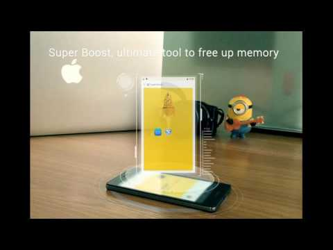 Yellow Booster Clean Boost Android Apps On Google Play