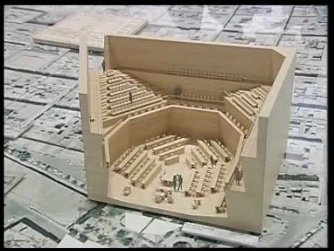 Favourite-Maltamedia: Valletta City gate project approved by MEPA