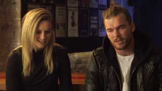 Steve Madden Music Presents: BROODS | Live in Brooklyn - March 2015