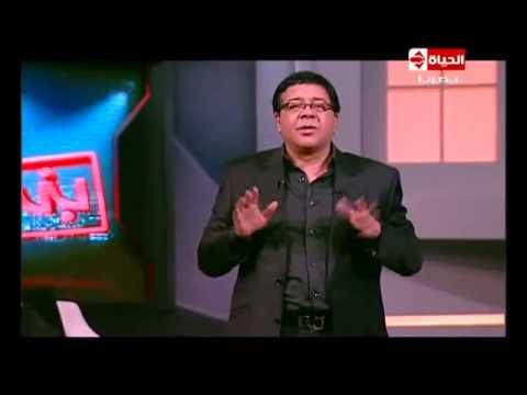بني آدم شو- موسم 2013 - الحلقة الثانية - الجزء الأول - Bany Adam ...
