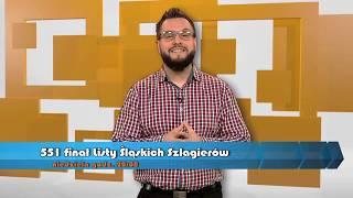 Zaproszenie na 551 finał Listy Śląskich Szlagierów 04.11.18r. TV NTL