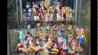 Ten Step Guide To Buying Anime Figures: Part 6 - Display