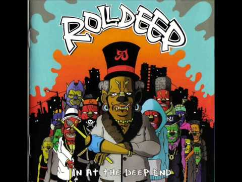 Roll Deep - Remember The Days
