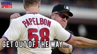 MLB   Awful Moments
