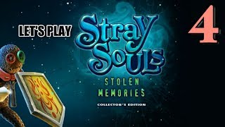 Stray Souls 2: Stolen Memories CE [04] w/YourGibs - EVIL CLOWN HAS MY DAUGHTER