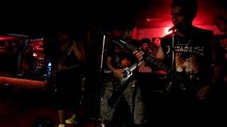 Atrosis-tormentor(kreator cover)
