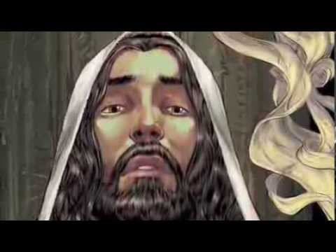Christ The Lord - Comic Book Trailer