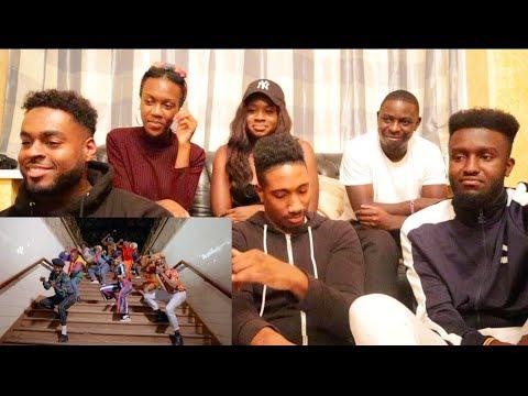 Sauti Sol - Short N Sweet Ft Nyashinski ( REACTION VIDEO ) || @sautisol @RealShinski