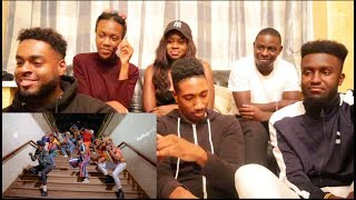 Sauti Sol - Short N Sweet ft Nyashinski ( REACTION VIDEO ) || @sautisol @RealShinski